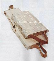 Деревянный поднос сервировочные доски разделочные доски ручной работы в скандинавском стиле