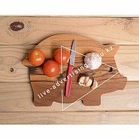 Деревянные сервировочные доски разделочные доски ручной работы в скандинавском стиле