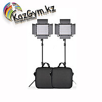 Осветитель светодиодный двойной с регулировкой L4500K