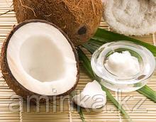 Масло кокосовое рафинированное, 100 грамм