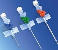 Катетер/канюля внутривенный периферический р.14-24G c инъекционным клапаном