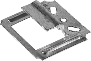 Крепеж усиленный для вагонки Кляймер-У