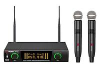 Микрофонная радиосистема US-2 (490.21/629.40)