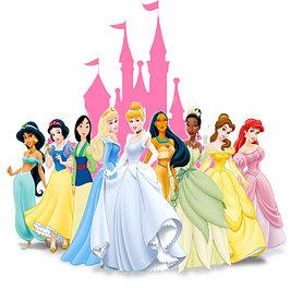 Другие персонажи Disney