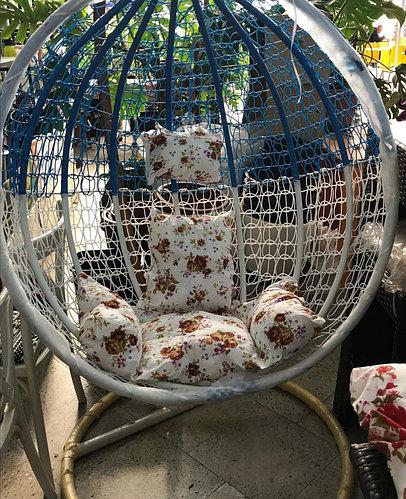 Коконы качели