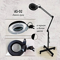 LED Лампа-лупа