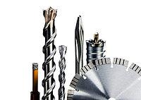 DWT, BH M1.5 Сверло по металлу d 1.5*40 (2 шт HSS-R)