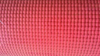 Коврики для йоги ART.Fit (61х173х0.6 см) ПВХ, с чехлом, фото 3