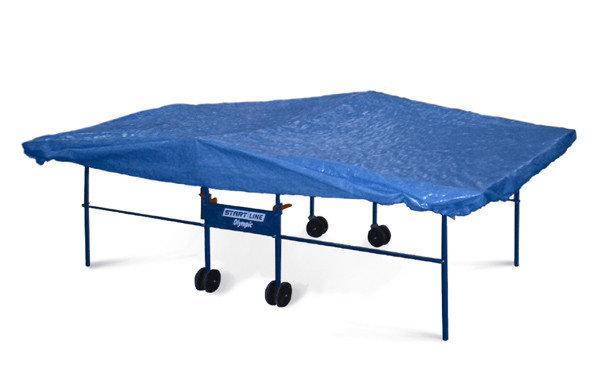 Чехол для теннисного стола серии Olympic, Game, Polyester 3000, фото 2