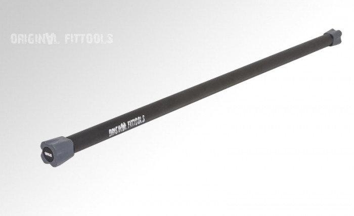 Бодибар FT 10 кг серый наконечник, фото 2