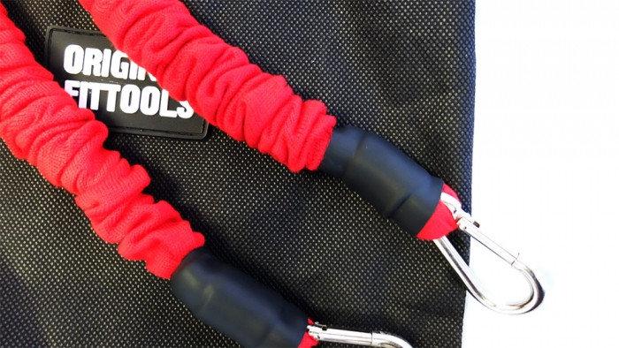 Система эспандеров для тренировки прыжков, фото 2