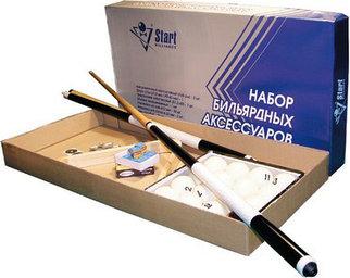Комплект аксессуаров для Русской Пирамиды