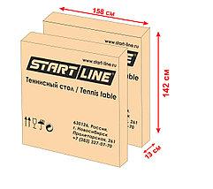 Теннисный стол START LINE TOP Expert с сеткой (ЛМДФ 16 мм), фото 3