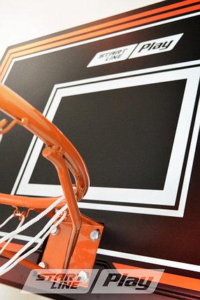 Баскетбольная стойка StartLine Play Standart 090, фото 2