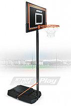 Баскетбольная стойка StartLine Play Standart 090, фото 3