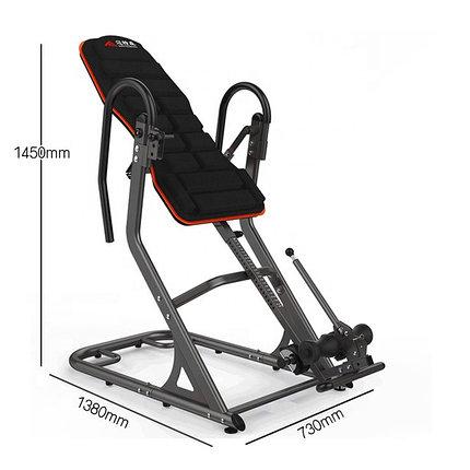 Стол инверсионный с 3D спинкой MS360, фото 2