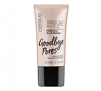ПРАЙМЕР ДЛЯ ЛИЦА CATRICE PRIME AND FINE PORELESS BLUR PRIMER ВЫРАВНИВАЮЩИЙ Goodbye pores