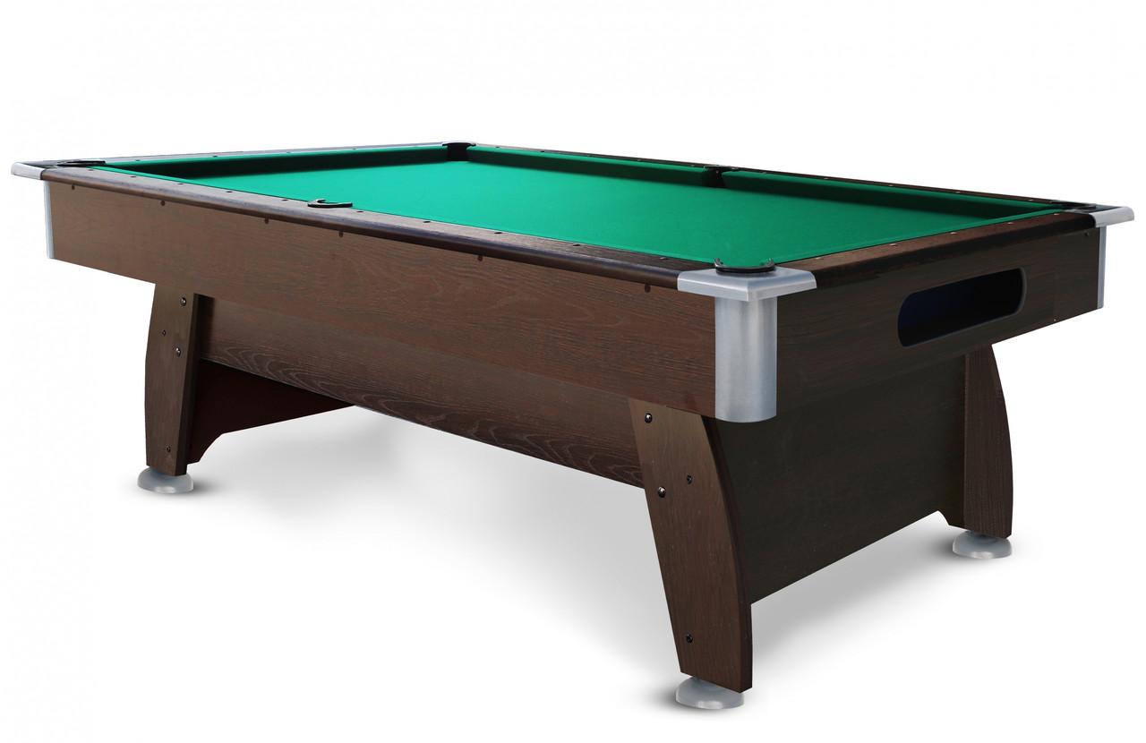 Бильярдный стол Модерн 8фт РП (с комплектом)