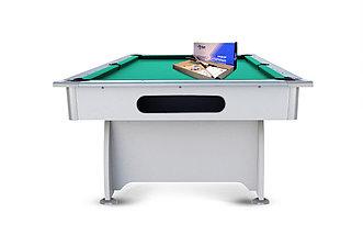Бильярдный стол Модерн 8фт РП (с комплектом), фото 3
