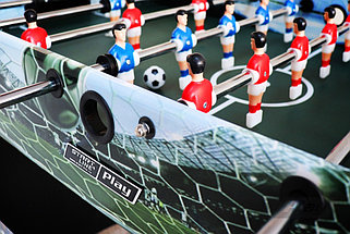 Мини-футбол World game SLP-4824P-3, фото 3