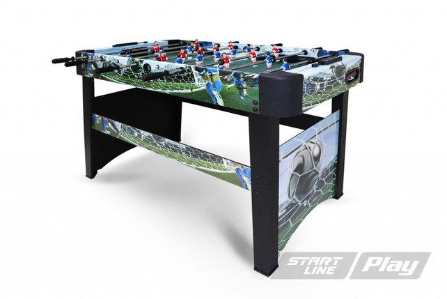 Мини-футбол World game SLP-4824P-3, фото 2