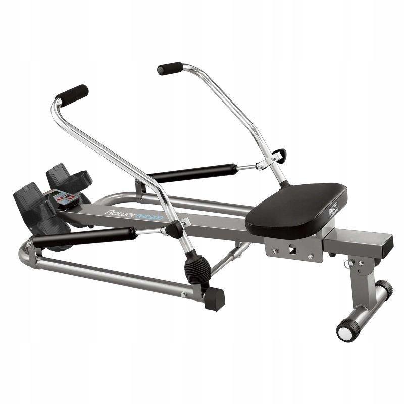 Гребной тренажер Body Sculpture ВR-2200H