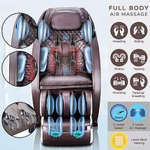 Массажное кресло S8 (Orange), фото 2