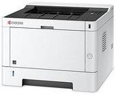 Лазерный принтер Kyocera P2040dw (A4, 1200dpi, 256Mb, 40 ppm, 350 л., дуплекс, USB 2.0, Gigabit Ethe