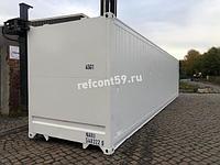Рефконтейнер 40 футов Carrier 2005 г. №NARU5483220
