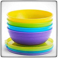Набор тарелок для прикорма