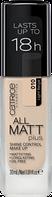 Тональный крем All Matt Plus - Shine Control Make Up 010 LIGHT BEIGE