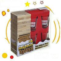 Игровой набор Drunken Tower