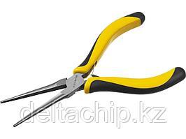 Пассатижи удлиненные TopGrip, STAYER 2218-1, 150мм