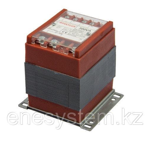 Однофазный изолирующий трансформатор серии ND