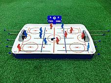 Настольный Хоккей (Габариты: 64*46 см) Россия, фото 2
