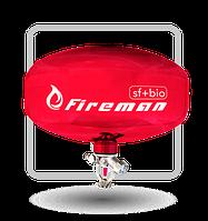 Огнетушитель (Автоматический Модуль пожаротушения) FIREMAN SF ОВЭ Арт. МП-ТРВ-ВД - 4А-68*