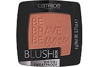CATRICE. / Румяна BLUSH BOX 060 Bronze Цвет: бронзовый