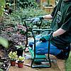 Скамейка-подставка для работы на даче, фото 4