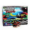 Детская игрушечная дорога MAGIC TRACKS 165 деталей + машинка, фото 4