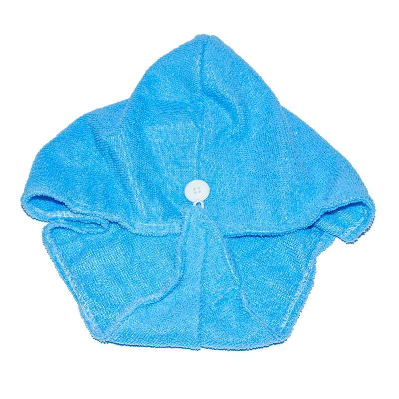 Шапка после душа Shower cap