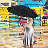 Складной зонт автоматический, фото 4