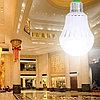 Энергосберегающая лампа с аккумулятором, фото 9