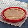 Круглая силиконовая форма для выпечки Гурмэ, фото 7