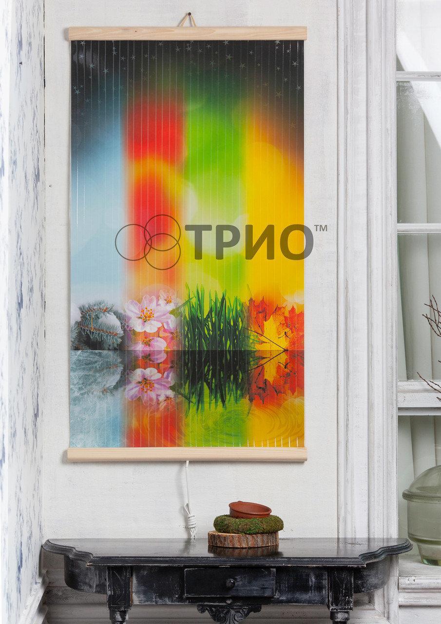 Настенный обогреватель ТРИО 4 сезона - фото 2