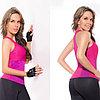 Майка для похудения Hot Shapers - размер M, цвет розовый, фото 3