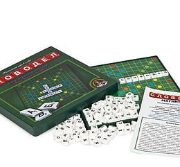 Настольная игра - Словодел