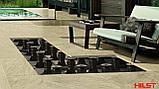 Винтовые регулируемые опоры HILST  для террасной доски и плитки, фото 2