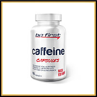 Be First Caffeine 60капсул
