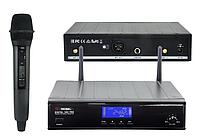 Профессиональная беспроводная цифровая микрофонная система DIGITAL 1001 PRO