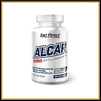 Be First Alcar (Acetyl L-carnitine) 90 капсул